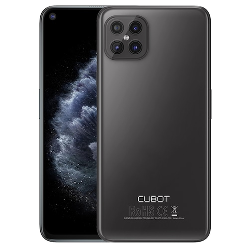 CUBOT C30 4G Smartphone 8GB+128GB