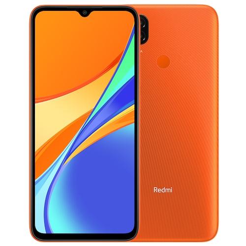 Xiaomi Redmi 9C - Orange 2GB+32GB