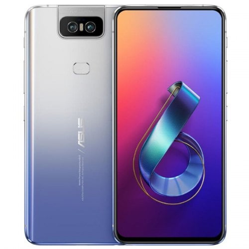 ASUSZenfone6 6GB+128GB GlobalVersion
