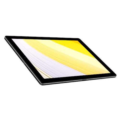 CHUWI HiPad X 4G Calling Tablet 10.1 inch Android 10.0 MT6771 Octa Core 6GB RAM 128GB 7000mAh Battery - Black