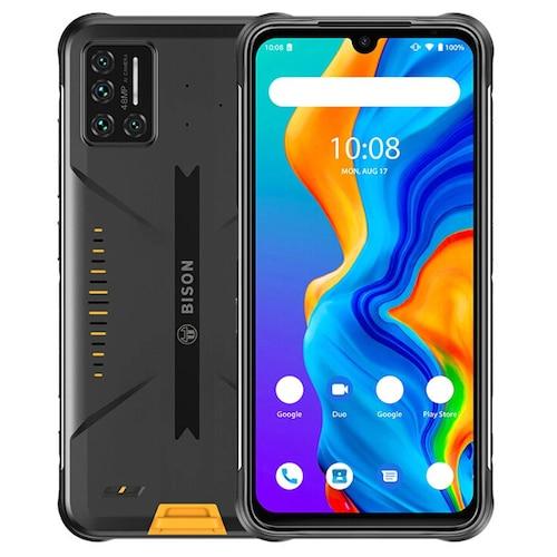 UMIDIGI BISON 4G Smartphone