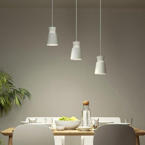 Yeelight YLDL05YL Three-head E27 Universal Dining Table Pendant Light