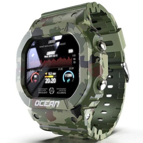 Ocean Smart Watch
