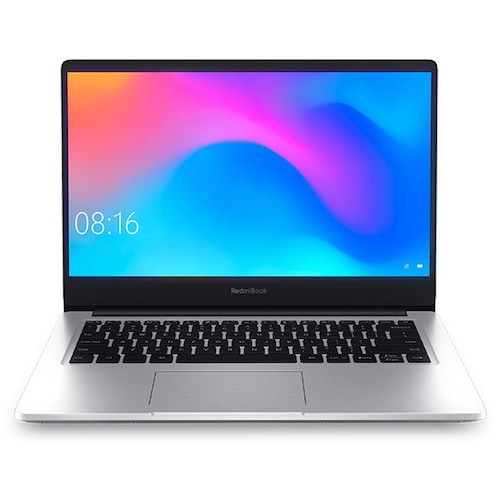 Xiaomi RedmiBook 14 inch Laptop Notebook Enhanced Edition - Silver