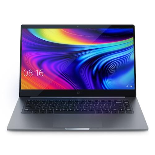 Xiaomi Mi Notebook Pro 15 2020 Edition TDP 25W NVIDIA GeForce MX350 10th Generation Intel Core Processor - Dark Gray i7-10510U-16GB-1TB