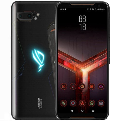 ASUS ROG 2  8GB 128GB gaming phone