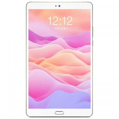 Teclast M8 2.5K Touch Screen 3GB / 32GB Tablet PC 8.4 inch