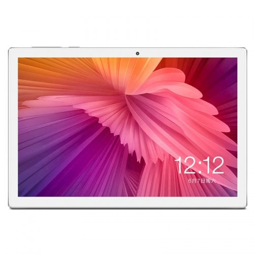 Teclast M30 4G Phablet 10 Core 2.5K Screen 4GB / 128GB - Silver
