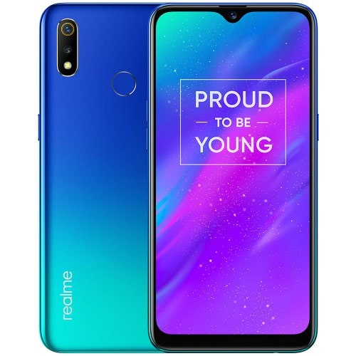 gearbest Realme 3 Pro Snapdragon 710 2.2GHz 8コア