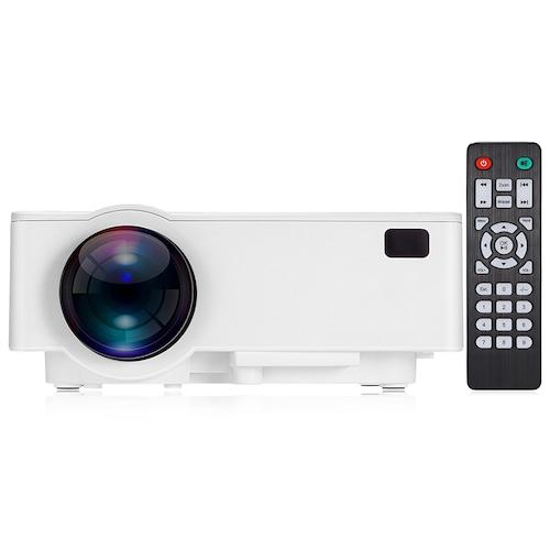 A8 Smart Projector - US Plug Basic Version