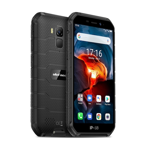 Ulefone Armor X7 Pro Android10 Rugged Phone 4GB RAM Smartphone
