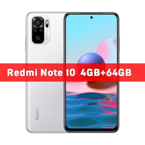in Stock Global Version Xiaomi Redmi Note 10