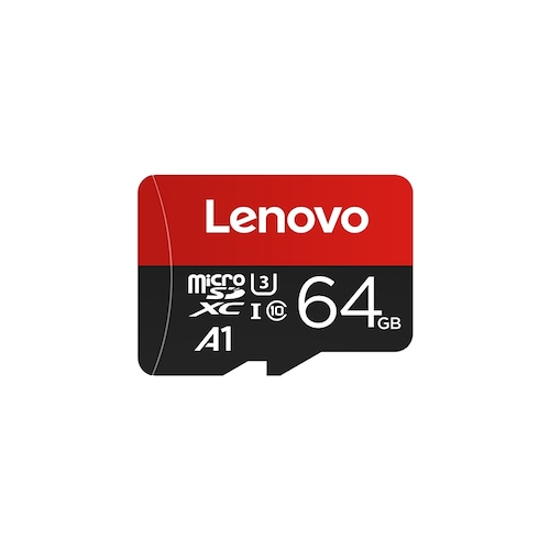 Lenovo 64g Memory Card Class10 High Speed Micro SD Card 64g Mobile Phone TF Memory 32g New Performance Monitoring High Speed Mobile Memory Card - 64G