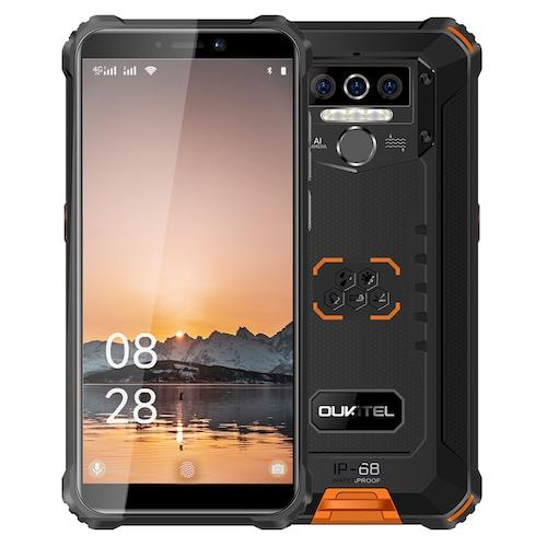 OUKITEL WP5 IP68 Waterproof Smartphone