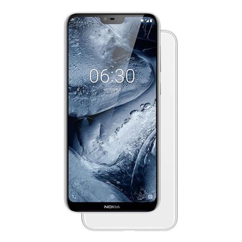 Nokia 6.1 Plus Original Nokia X6 Smartphone Unlocked Cellphone