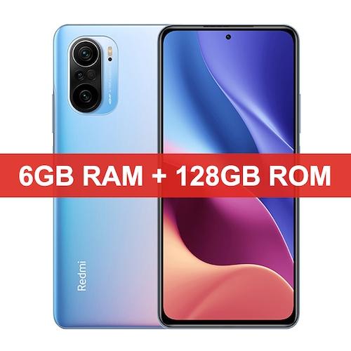 Original Xiaomi Redmi k40 Cellphone 5G