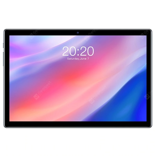 TECLAST P20HD 10.1-inch 4G Tablet Android 10.0 SC9863A 4GB RAM 64GB Call Eight-core 1.6GHz Bluetooth 5.0 - USA Plug