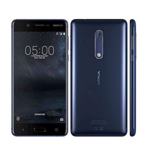 Nokia 5 Smartphone