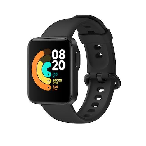 Xiaomi Mi Watch Lite GPS Bluetooth 5.1 Smart Watch