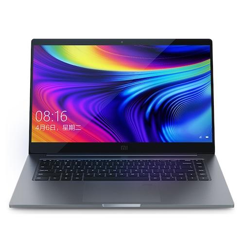 2020 Edition Xiaomi Mi Laptop Pro 15.6 Inch i7-10510U / i5-10210U GeForce NVIDIA MX350 With 16GB/8GB RAM 512/1TB SSD 100% sRGB Computer Notebook - Gray I7-10510U 2GB 16GB 1TB