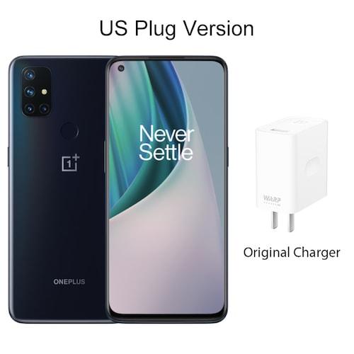 Global Version OnePlus Nord N10 5G Smartphone