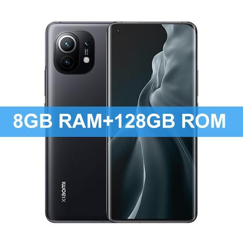 Xiaomi Mi 11 8GB RAM 128GB