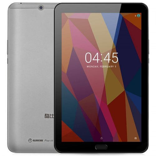 ALLDOCUBE Freer X9 Tablet PC 8.9 inch Android 6.0 MTK8173 Quad Core 2.0GHz 4GB RAM 64GB ROM