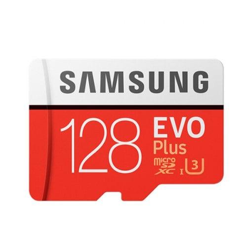 Samsung UHS-3 Class10 Micro SDXC Memory Card/128G