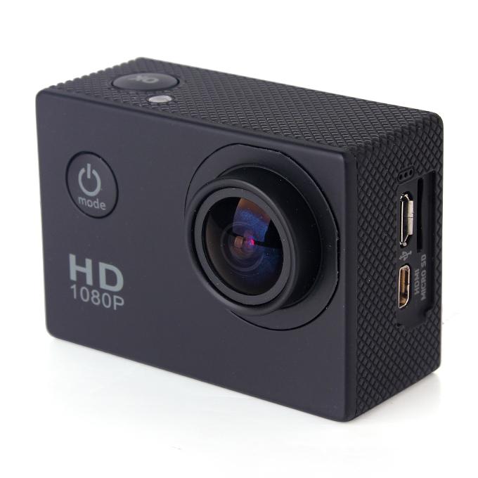 SJCAM SJ4000 Basic Action Camera