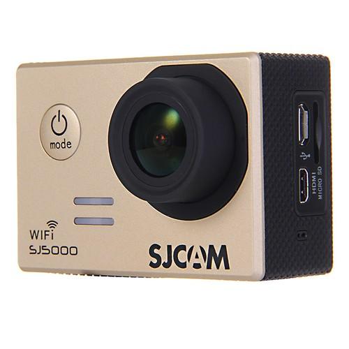 SJCAM SJ5000 WiFi Sports Camera