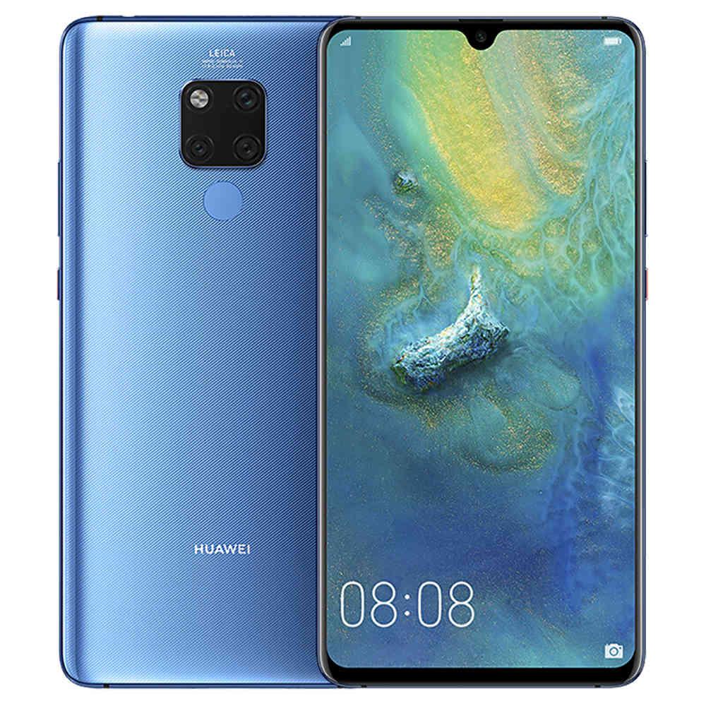 HUAWEI Mate 20 X 6+128GB Midnight Blue