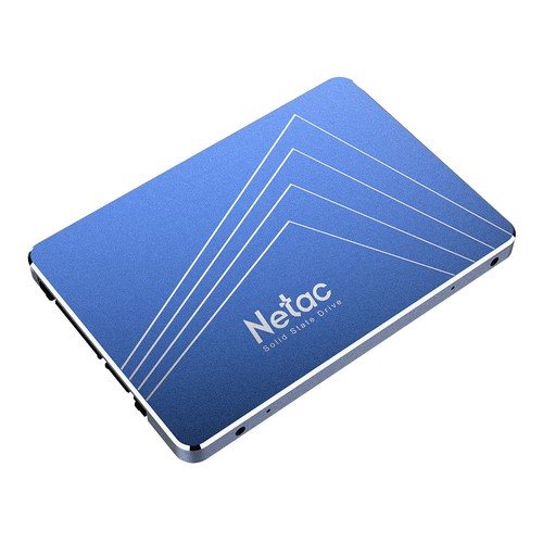 Netac N600S 512GB SSD 2.5 Inch Solid State Drive