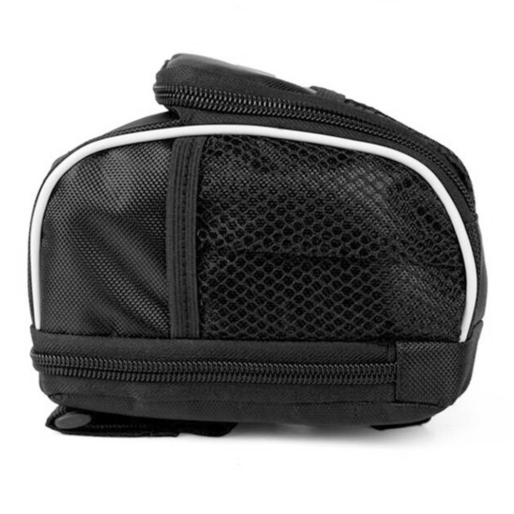 Waterproof Handlebar Bag Folding Storage Pack