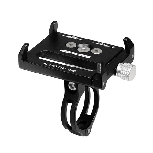 GUB G-85 Bike Phone Holder Aluminum Alloy