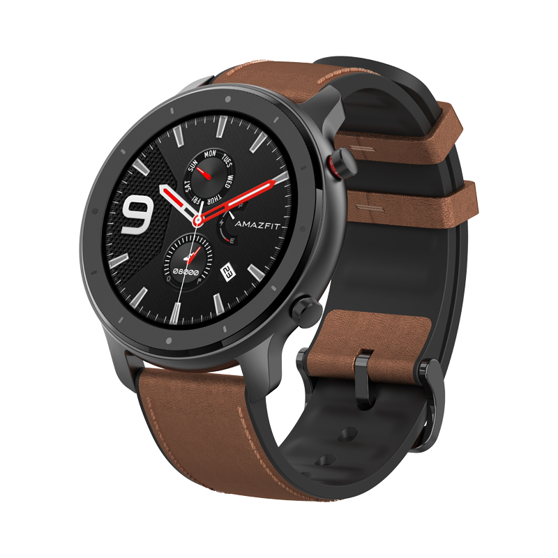 Huami AMAZFIT GTR 47mm Global Version- Aluminum Alloy