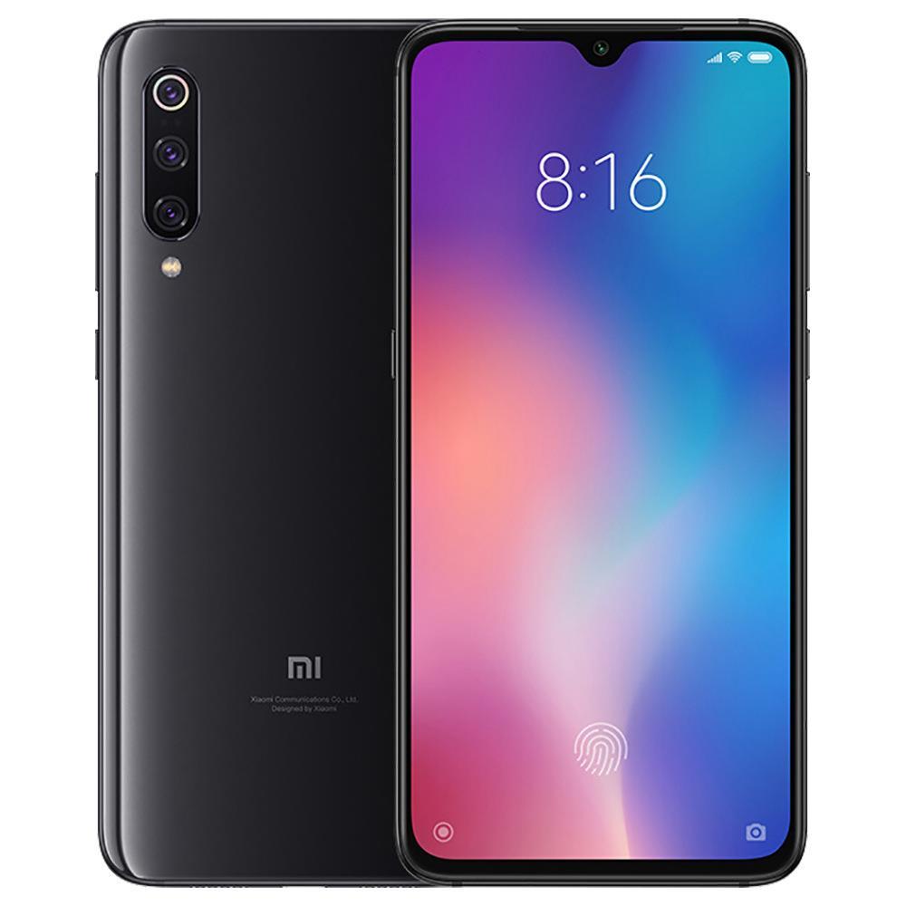 geekbuying Xiaomi Mi9 Snapdragon 855 8コア