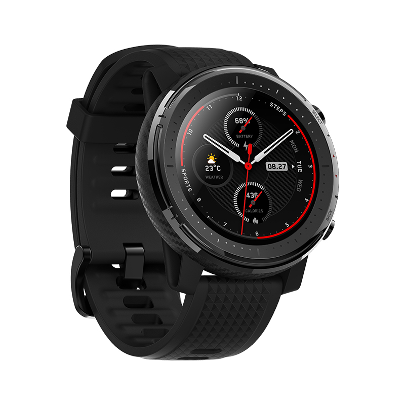 AMAZFIT Stratos 3 Smart Sports Watch