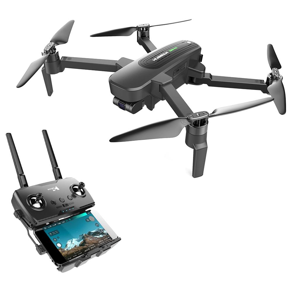 Hubsan ZINO PRO GPS 5G WIFI 4KM FPV RC Drone UHD 4K 3-Axis Gimbal - Portable Version