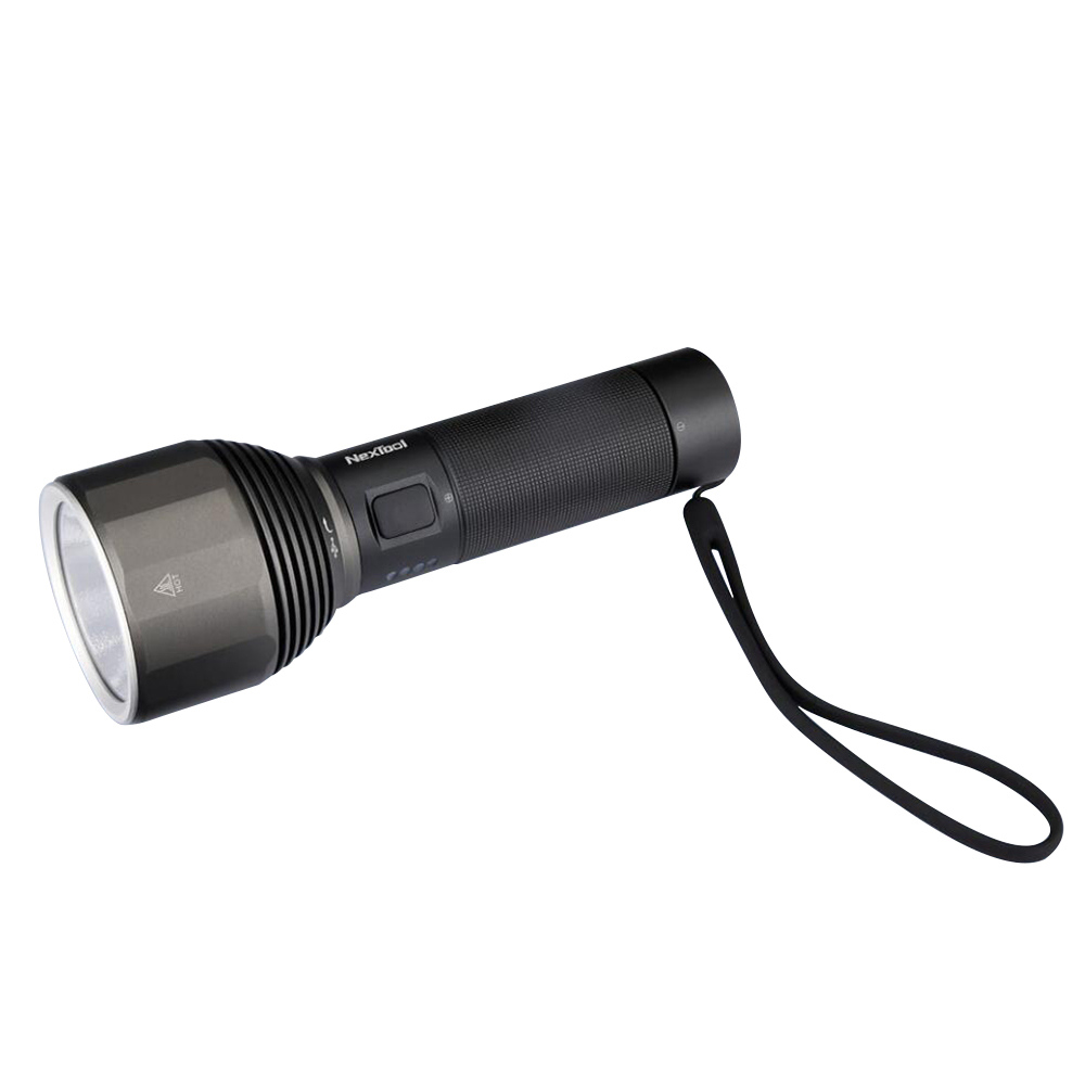 Xiaomi Nextool Outdoor Flashlight 2000 Lumen 5 Models IPX7 Waterproof