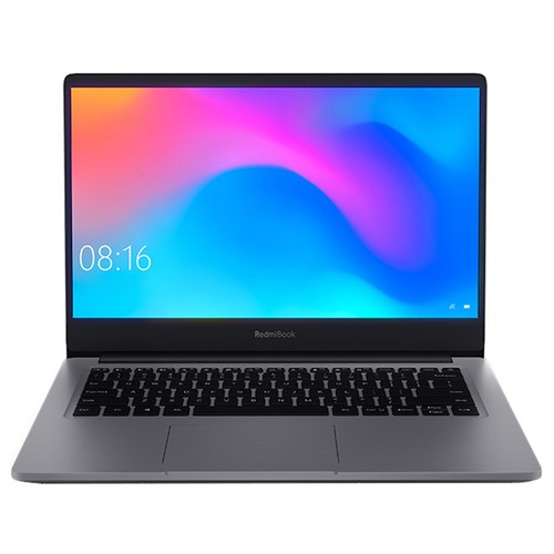 Xiaomi Redmibook 14 Enhanced Edition Intel Core  i5-10210U Quad Core FHD 1920*1080 8GB DDR4 512GB SSD NVIDIA GeForce MX250 Windows 10 Home - Gray
