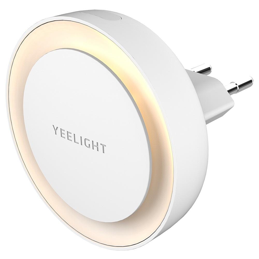 Xiaomi Yeelight YLYD11YL Light Sensor Plug-in LED Night Light