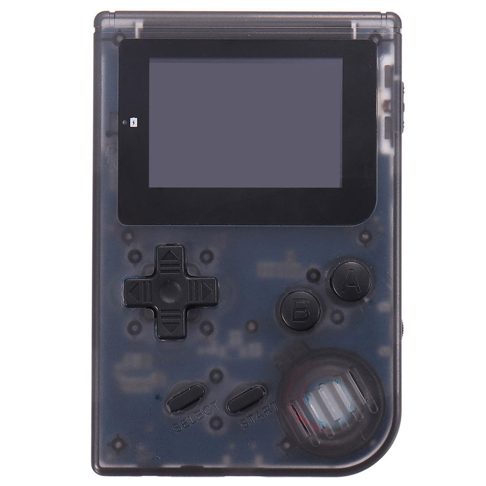 RG300 3-inch Screen 8 Bit Retro Games Consoles 168 Classic Games