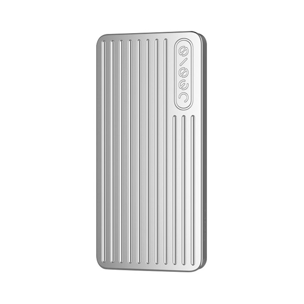 JESIS PSSD P1 500GB Portable External Solid State Drive