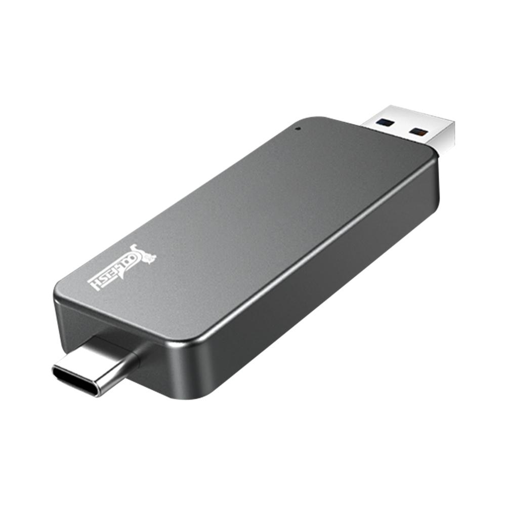 Coolfish GO NGFF 512GB SSD