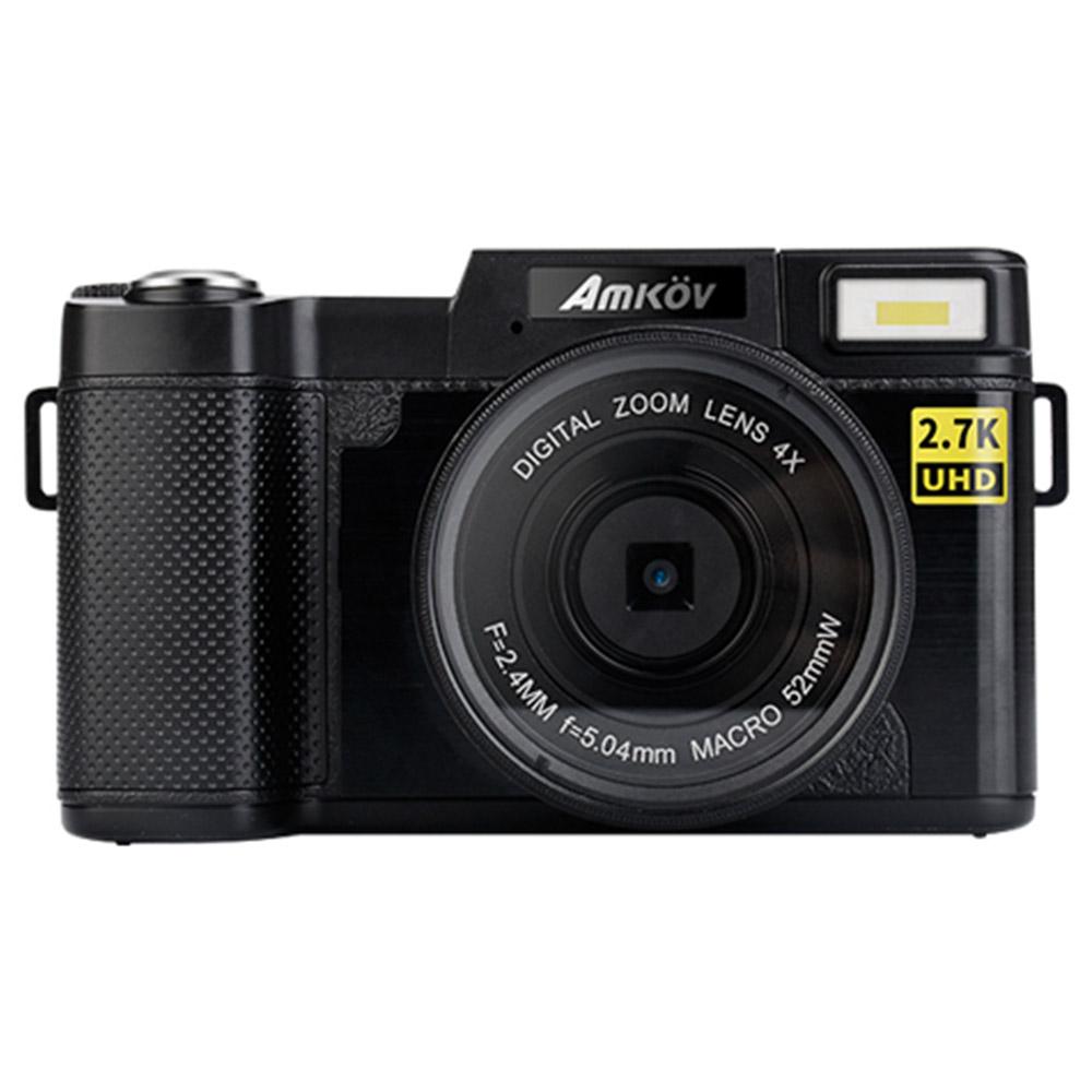 AMKOV CD-RW Digital Camera 2.7K
