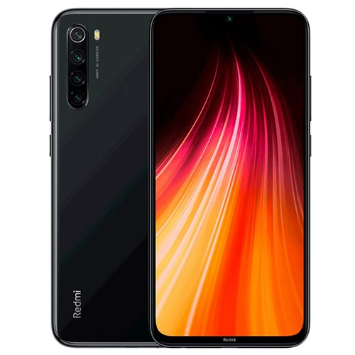 geekbuying Xiaomi Redmi Note 8 Snapdragon 665 8コア