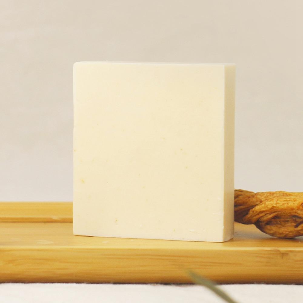 X-Water Ginseng Handmade Soap
