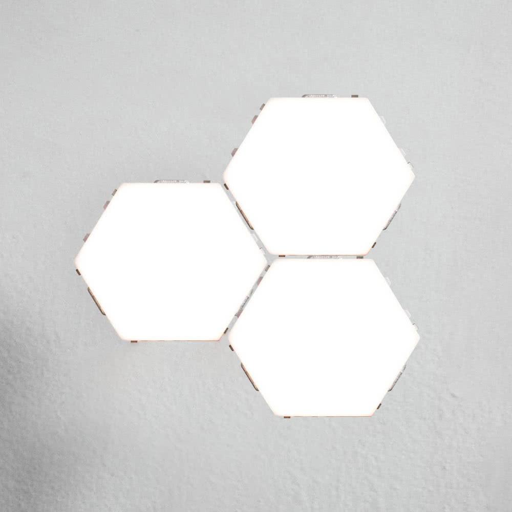3pcs Creative Modular Touch-sensitive Light