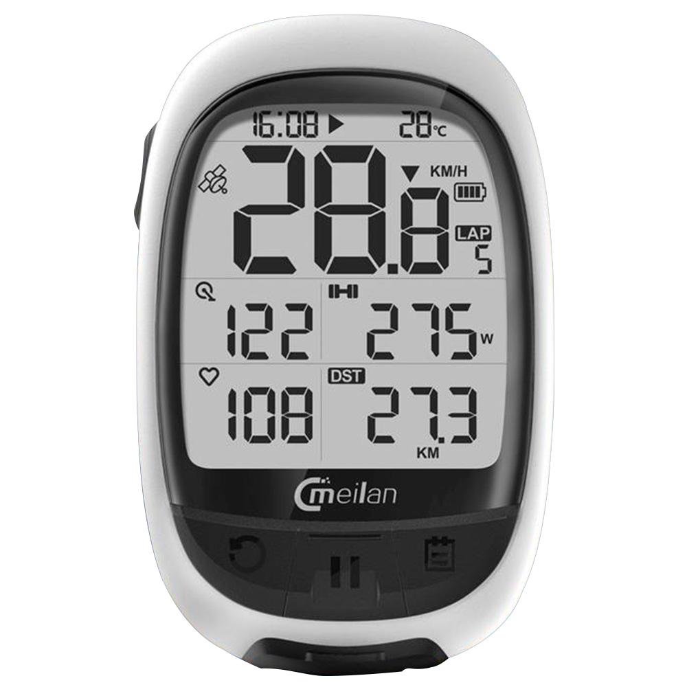 Meilan M2 GPS Bike Computer