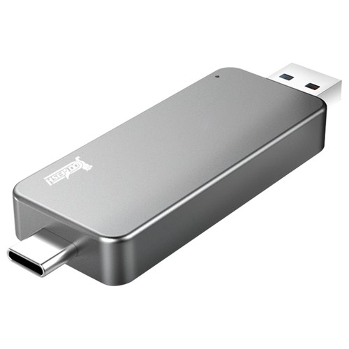 Coolfish GO NGFF 1TB SSD Multifunctional Dual-purpose External Solid State Drive